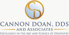 Cannon Doan, DDS and Associates Logo